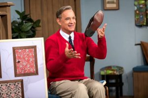 Fans hope A Beautiful Day in the Neighborhood will get Hanks more Oscar nominations or wins