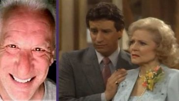 'Golden Girls' Star Charles Levin Found Dead, Body Partially Eaten By 'Turkey Vultures'