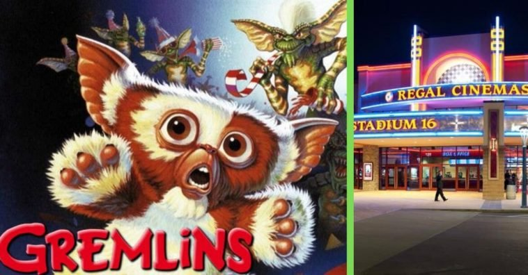 Gremlins is returning to theaters this December