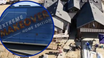 HGTV Has Released The First 'Extreme Makeover_ Home Edition' Reboot Trailer