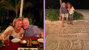 Hoda Kotb is engaged