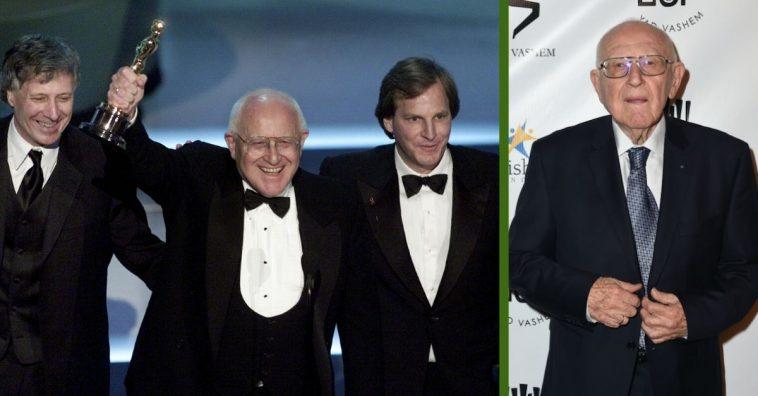 Holocaust Survivor And 'Schindler's List' Oscar Winner, Branko Lustig, Dies At 87
