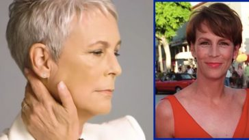 Jamie Lee Curtis Talks About Being 20 Years Sober And Going Public With Her Addiction