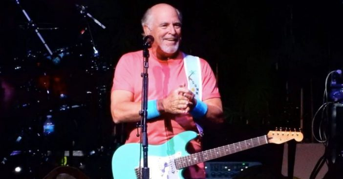 Jimmy Buffett Postpones Concert In Tampa, FL Until 2020 Due To Surgery