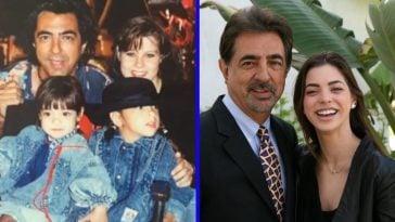 Joe Mantegna daughter Gia shares throwback photos for his birthday