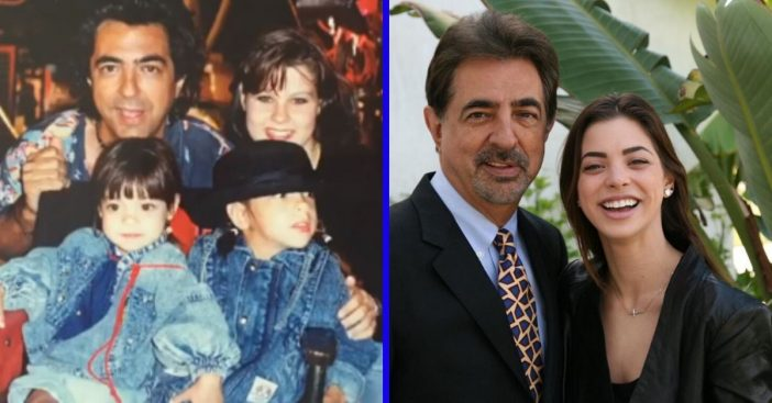 Joe Mantegna daughter Gia shares throwback photos for his birthday
