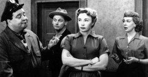 Joyce Randolph on 'The Honeymooners'
