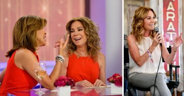Kathie Lee Gifford opens up about her new dating life