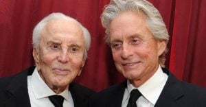 Kirk Douglas does not want a big party for his 103rd birthday