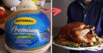 Learn how to thaw a turkey properly for Thanksgiving