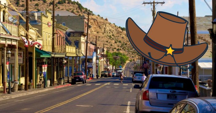 Learn more about Wild West towns in the United States