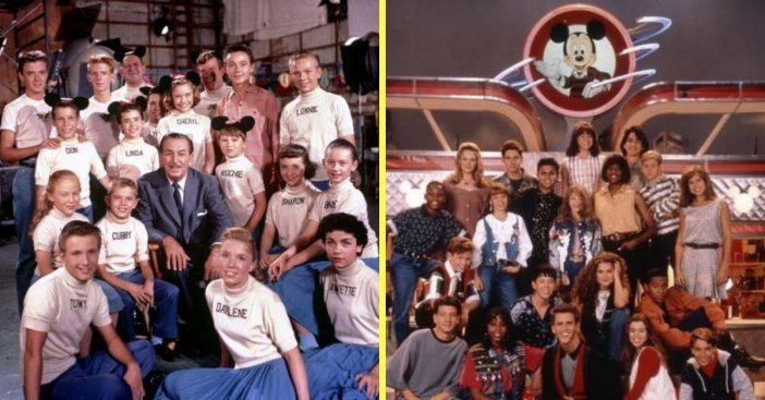 Learn which cast members of The Mickey Mouse Club went on to be very wealthy