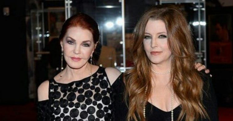 Priscilla And Lisa Marie Presley Have Different Thoughts About