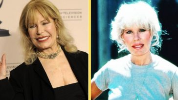 'M_A_S_H's Loretta Swit Thanks Fans For Wishing Her A Happy 82nd Birthday