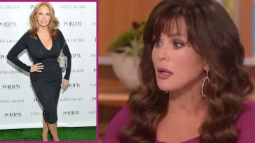 Marie Osmond Admits She Thinks Raquel Welch _Just Wasn't Nice_ When They Met