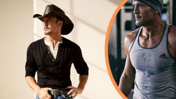 Tim McGraw Weight Loss