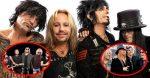 Mötley Crüe, Def Leppard, & Poison Announce 2020 Tour