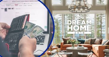 Most People Can't Afford To Keep Their 'HGTV Dream Home' After They Win