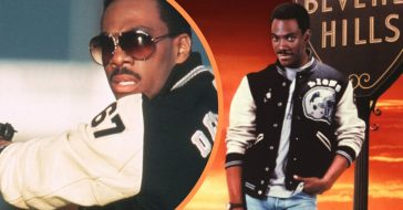 Netflix And Paramount Teaming Up To Produce 'Beverly Hills Cop 4'