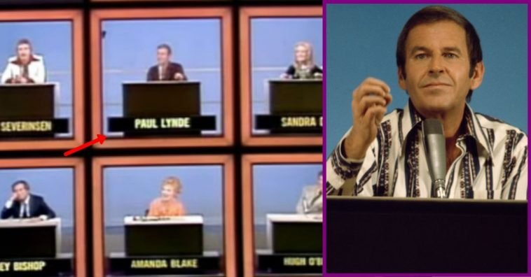 Paul Lynde's Best One-Liners On 'Hollywood Squares' Will Make Anyone Laugh