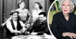Joyce Randolph From 'The Honeymooners': Then And Now