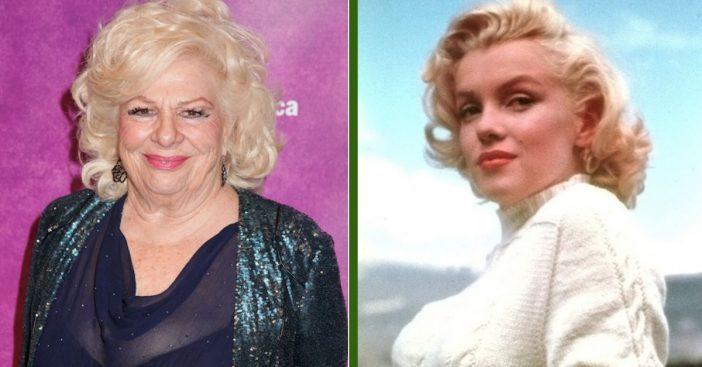 Renée Taylor Reveals A Bizarre Vaseline-Based Beauty Tip That Marilyn Monroe Swore By