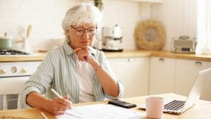 Retirement is not such a clearly separate state of being as it used to be