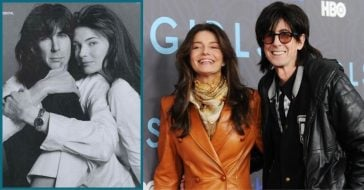 Ric Ocasek Cut His Estranged Wife, Paulina Porizkova, Out Of His Will Prior To His Death
