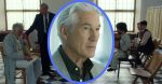 Richard Gere is a star in the upcoming Three Christs