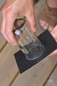 Sand paper can fix up damaged valuables if used right