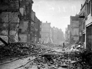 The Bristol Blitz carved up Bristol