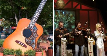 The Grand Ole Opry is coming back to television