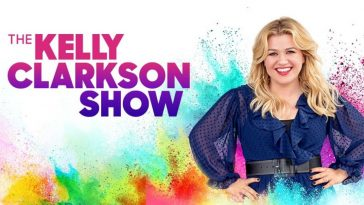 The Kelly Clarkson Show has been renewed for a second season