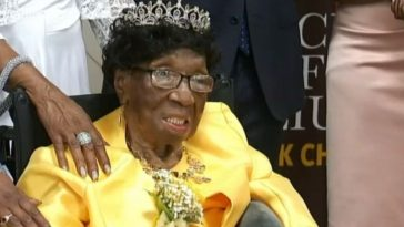 The Oldest Living American, Alelia Murphy, Dies At Age 114