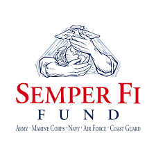 The Semper Fi Fund logo
