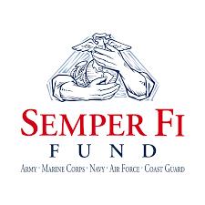 The Semper Fi Fund logo