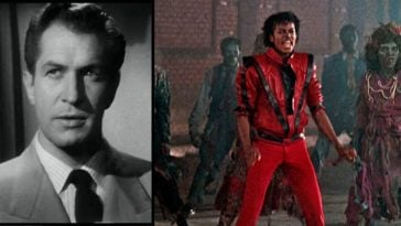The Story Of How Vincent Price Got To Rap On Michael Jackson's _Thriller_