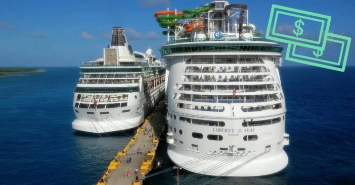 The best cruise lines for your money