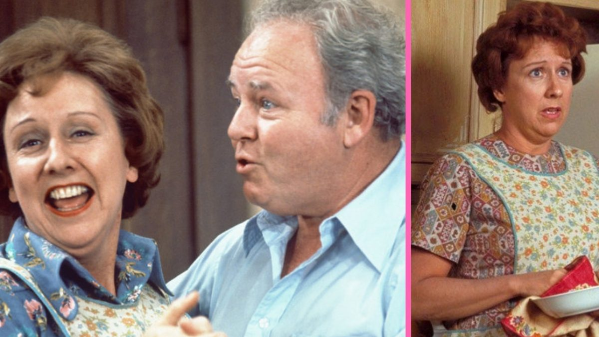 The Best Edith Bunker Quotes From All In The Family
