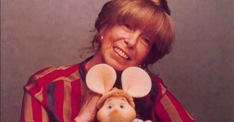 The creator of Topo Gigio Maria Perego has died at 95