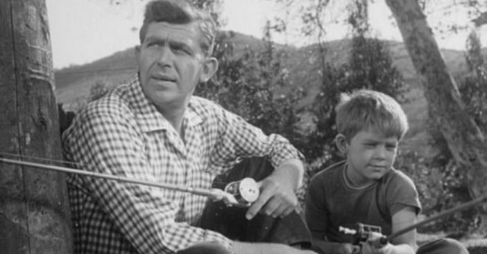 There Were Lyrics In The Original 'Andy Griffith Show' Theme Song