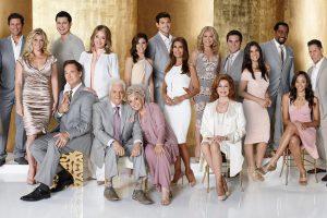 This soap opera may be facing a hiatus amidst renewal negotiations