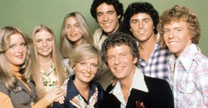 To save money, not all of 'The Brady Bunch' kids appear in every episode