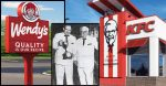 Wendy's Founder Dave Thomas Actually Worked For KFC's Colonel Sanders In The '60s