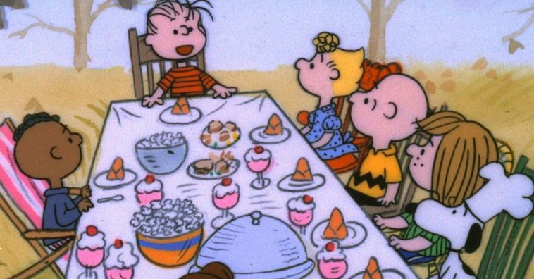 When You Can Watch 'A Charlie Brown Thanksgiving' This Month On ABC