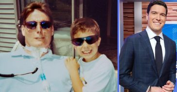 Will Reeve opens up about his father Christopher Reeves legacy