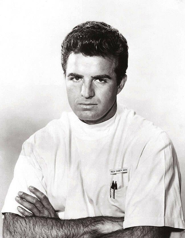 dr ben casey