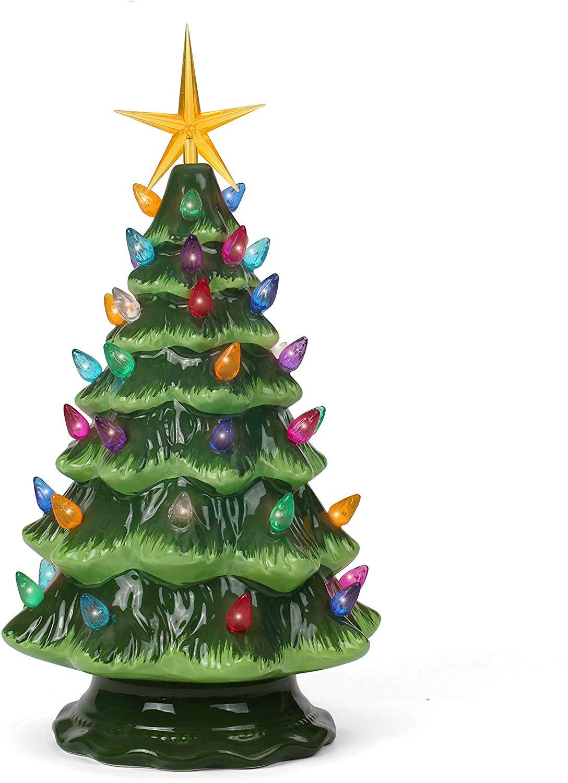 amazon ceramic christmas tree