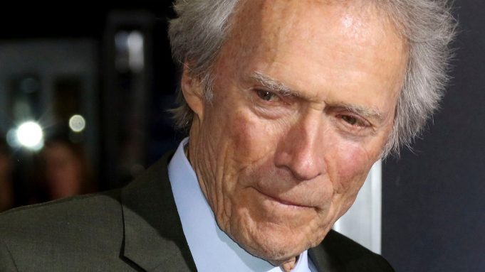 clint eastwood wont leave work during california wildfires