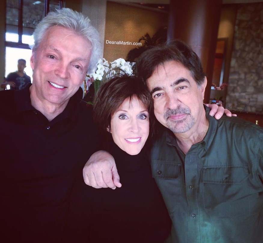 deana martin joe mantegna